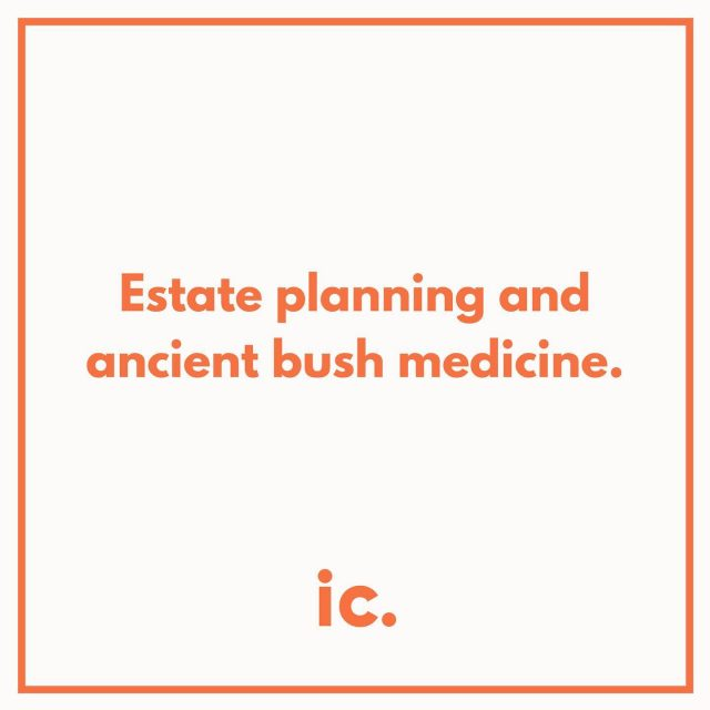 This week, we've been sprucing the web copy for our friends at the @estateplanningcentre, to align with best practice SEO. We've also been taking photos of and writing about ancient bush medicine for @aggie_global, to support the launch of their Christmas gift boxes. If you're looking to support a social enterprise and get creative with more locally-grown ingredients, check them out! Perfect for those corporate gifts, too. Swipe right to check out our favourite one 😍